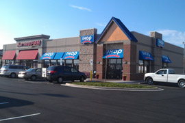 IHOP - Mattress Firm