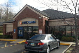 PNC Bank Milford